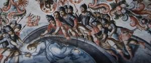 Atotonilco Mural