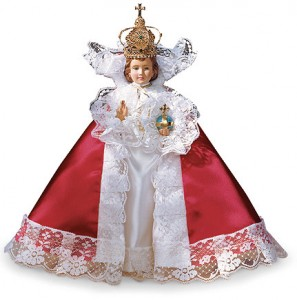 Infant of Prague