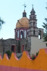 isidore chapel