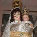 lady of loreto