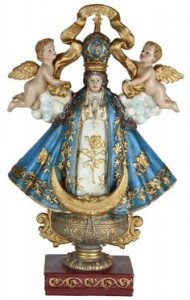 our lady of san juan de rios
