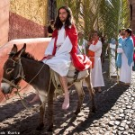 Palm Sunday in San Miguel de Allende