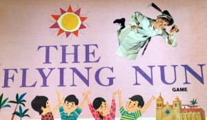 flying nun