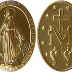 st catherline l medal