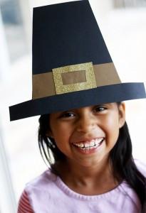 Pilgrim-Hat