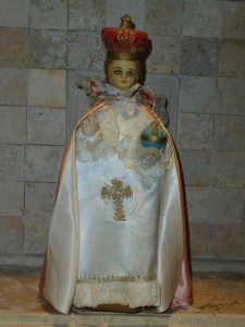 my infant of prague