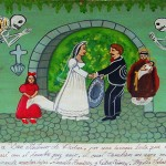retablo boda