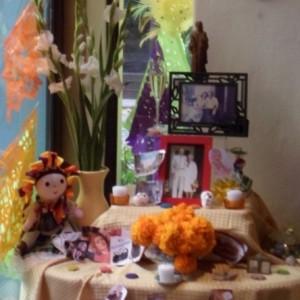 mom altar