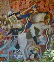 hidalgo mural in sma
