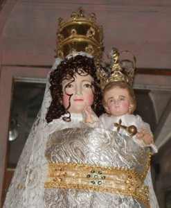 Virgin of Lareto