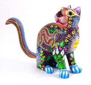 vanity cat