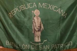 patrick flag